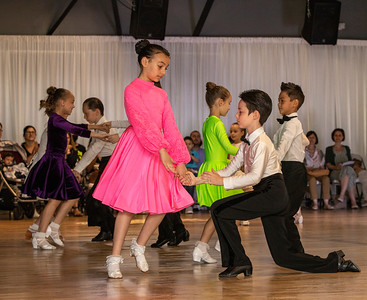 Volga Dance May 22, 2021