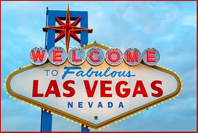 Las Vegas June 2006