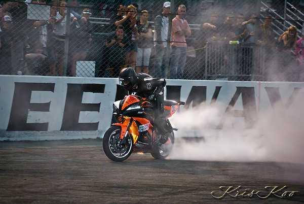 Stunt Wars 07'