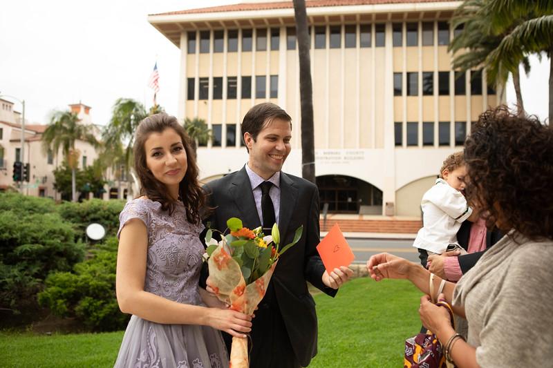 6-18-19 Alexandra and George