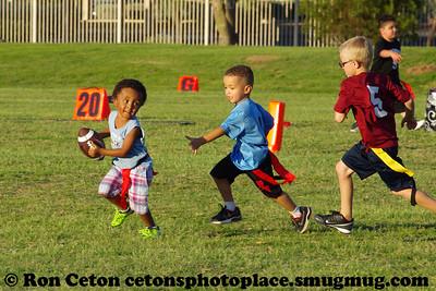 2015_0501 Proday Football