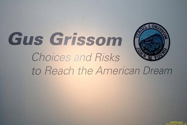 Grissom Memorials (Vaca2010)