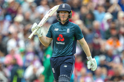 England vs Pakistan - 5th ODI 2019