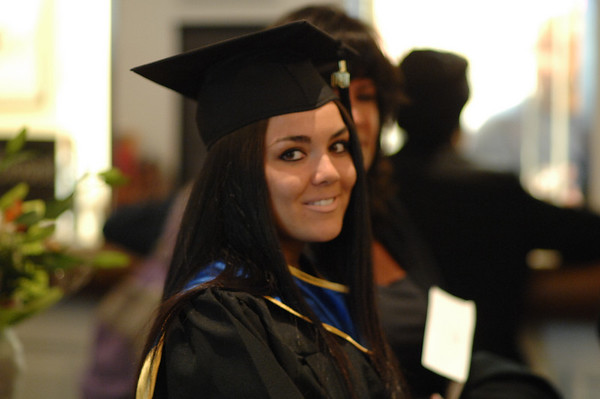Touro College Graduation 2009