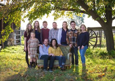 Kuehne Family Photos