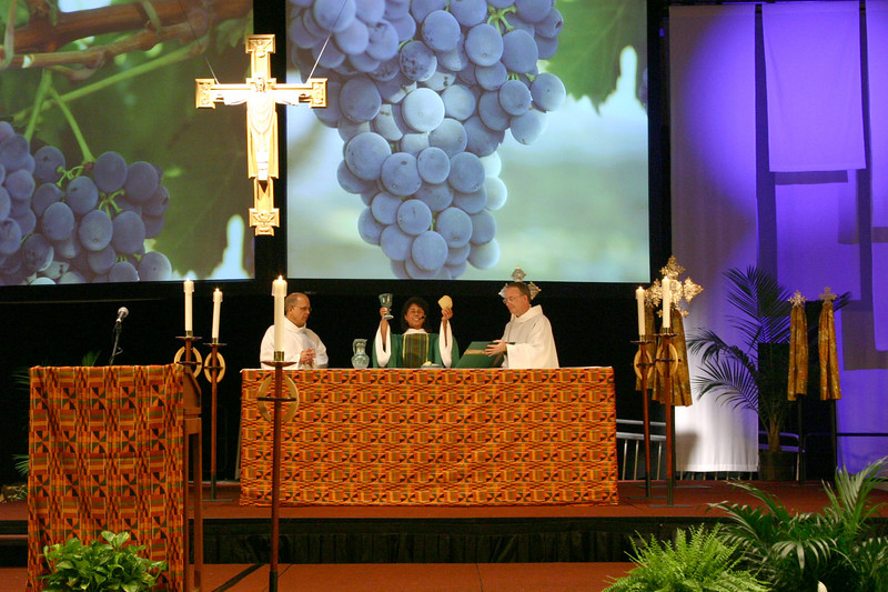 Service of Holy Communion