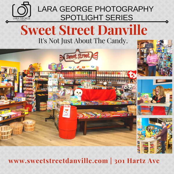 Sweet Street Spotlight Post