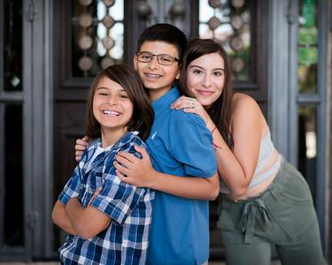 Eisenberg Family - Old Yaffo