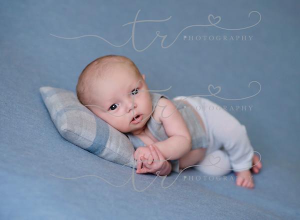 Blake~Newborn/Baby Plan