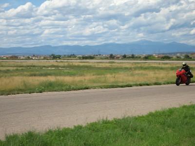 2007 Pueblo Moto Track Day