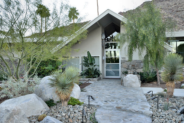 Palm Springs Tours 2013