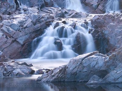 Aguasabon River Pics