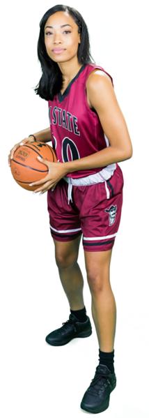 NMSU Athletics - Women's Basketball