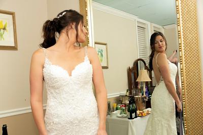 pre wedding bride
