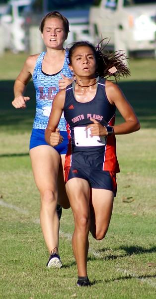 2018 NMJC Cross Country Open