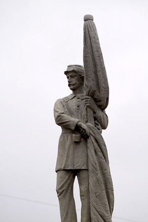 Pittsfield Soldier's Monument