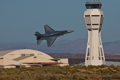 Edwards AFB - 2009