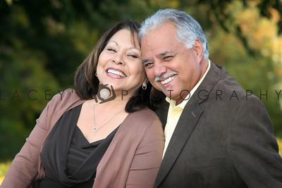 Carmen & Ronnie