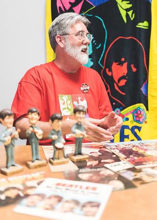 Jeffrey Janko - The Beatles - Story