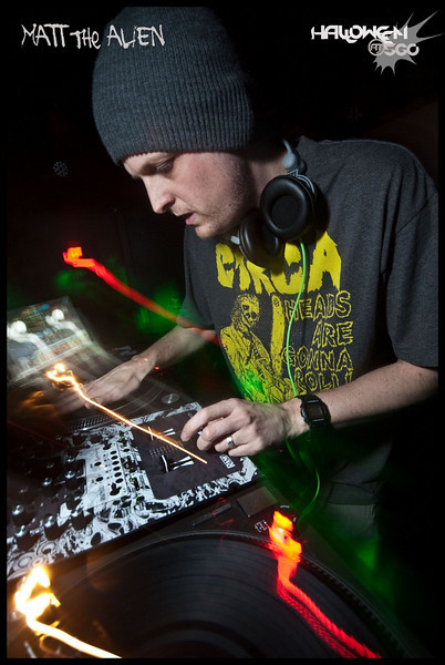 dj subvert at shambhala village stage deceptikon masks 2010-65.jpg