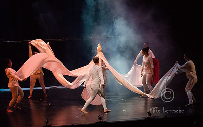 The Tempest  -  Hermanus HS