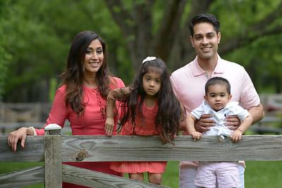 Gupta Family 2016