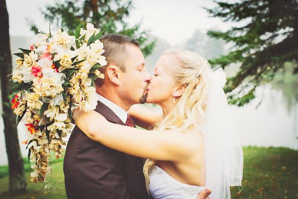Megan and Paul's Wedding