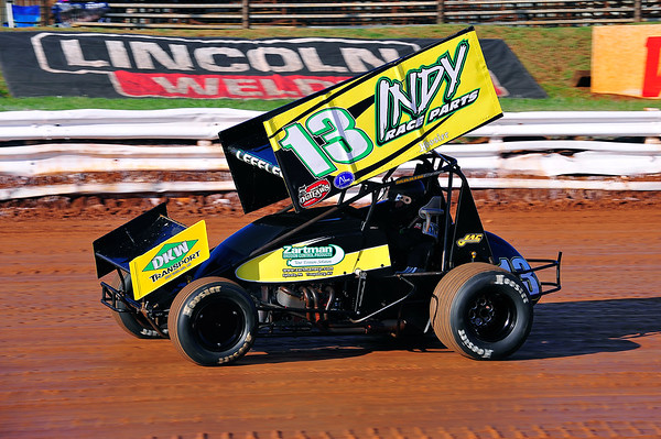 2015 Williams Grove National Open