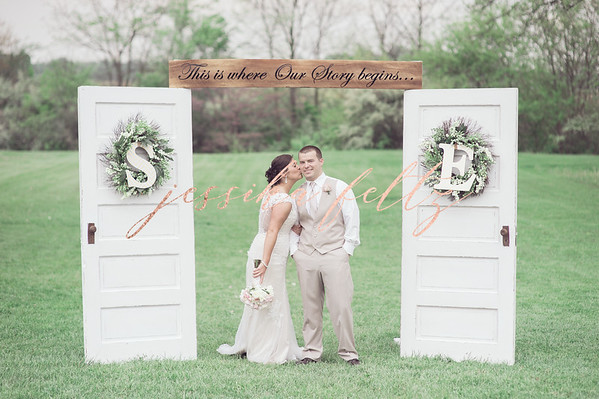Shelby and Ethan | Wedding