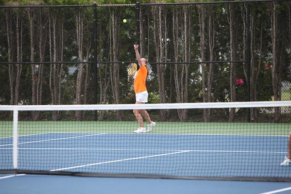 AMHS Girls Tennis