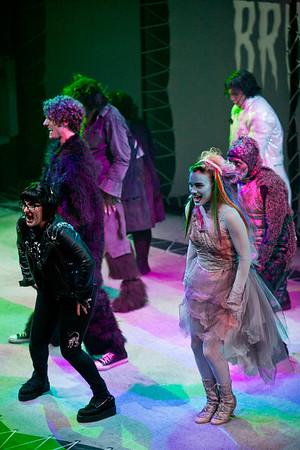 Gay Bride Of Frankenstein