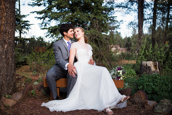 Arboretum Weddings | Alexis Holle