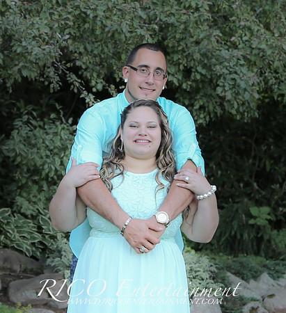 6-26-14 - Ana and Ramon - Engagement Shoot