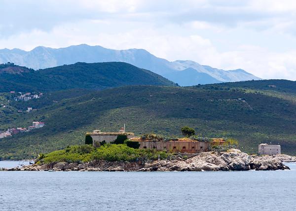 2017 Adriatic Tour