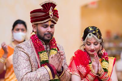 Ankit & Kritika Wedding