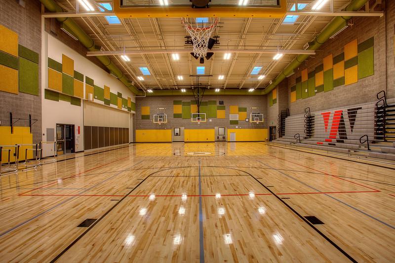 Neeley Construction - Final Wainwright Elementary
