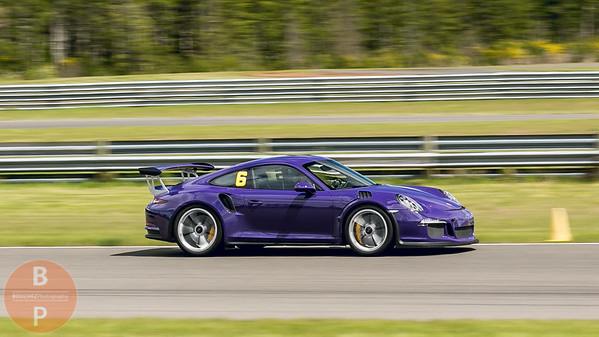 Porsche: Driver Education Program 5/13/2017