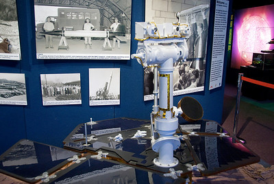 Jet Propulsion Laboratory 2009