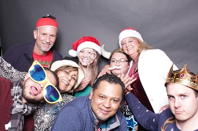Bell Denver Region Holiday Celebration 2019
