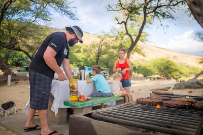 2016.04.16 - Papalaua Camping Adventure