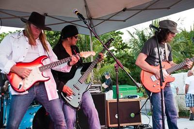 RWBF 2012 David Shelley & Bluestone