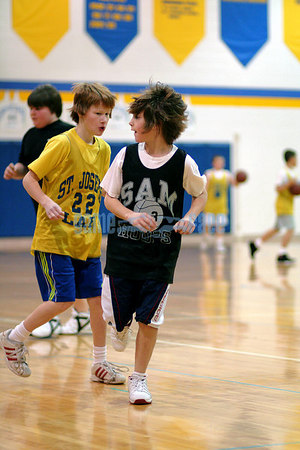 Youth Basketball Tournaments