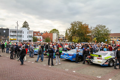 2018  NWES Circuit Zolder, parade (Hans)