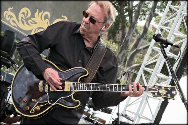 Boz Scaggs @ Doheney Blues Festival - 05-17-15