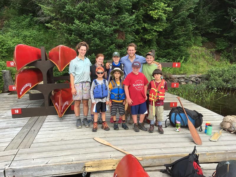 Trip #49: A Little Linda Adventure