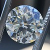 1.72ct Old European Cut Cut Diamond GIA L VS2 23