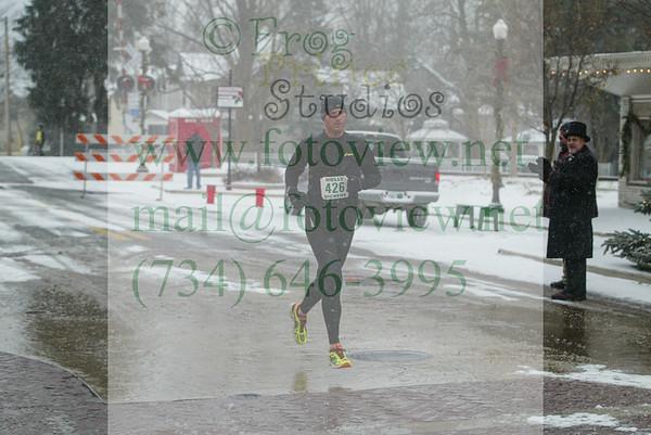 Run Like the Dickens 5k & 10k