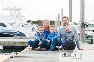 The Kelly Family 2019