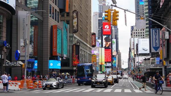 New York (extended)