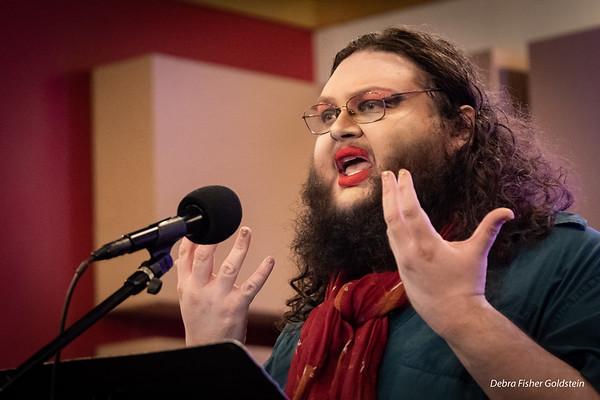 Rimon_The MN Jewish Arts Council:I Sing For Bathsheba